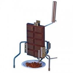 Râpe chocolat manuelle