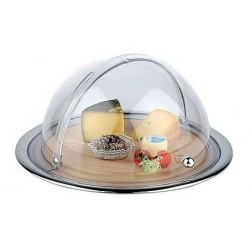 Cloche à fromages en set