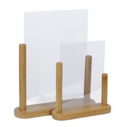 Chevalet de table A4 ou A5