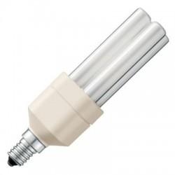 Ampoule actinique culot E14...