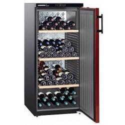 Armoire à vin 164 bouteilles