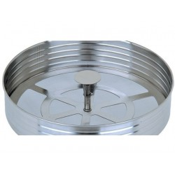 Filtre inox pour CPC100