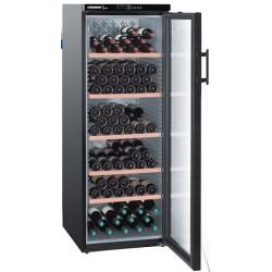 Armoire à vin WTb4212CHR