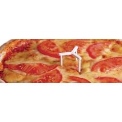 Séparateurs pour pizzas lot...