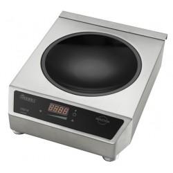 Réchaud pour wok à...