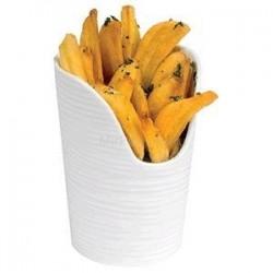 Cornet à frites lot de 4