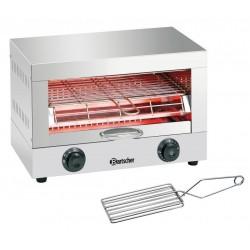 Toaster professionnel 1 niveau