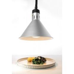 Lampe chauffante conique...