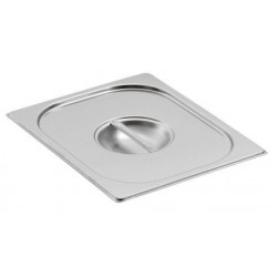 Couvercle GN 2/3 inox