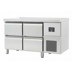 Table réfrigérée 4 tiroirs...