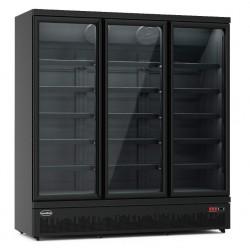 Réfrigérateur 3 portes en...
