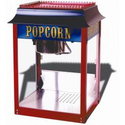 Machine à pop corn...
