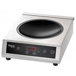 Wok à induction IW 35...