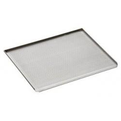Plaque aluminium perforée,...