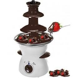 Fontaine à chocolat 3 cascades