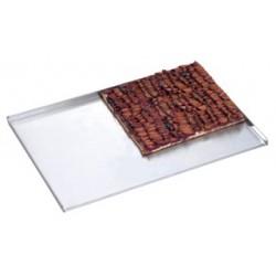 Plaque aluminium 600 X 400 mm