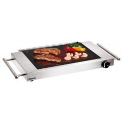 Plaque grill vitro GP1200
