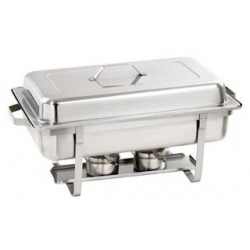 Chafing dish 1/1 GN, 100 mm...